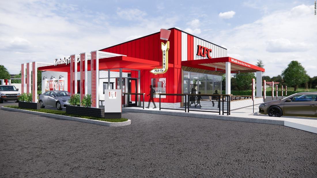 tendances-2021_restauration-point-devente-design-KFC-blog-innovorder